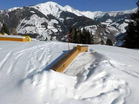 funslope-rauris-hochalmbahnen-wintersport-oostenrijk-interlodge