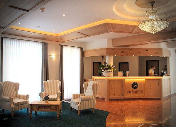 hotel-schwabenwirt-receptie-berchtesgaden-beieren-duitsland-wintersport-interlodge