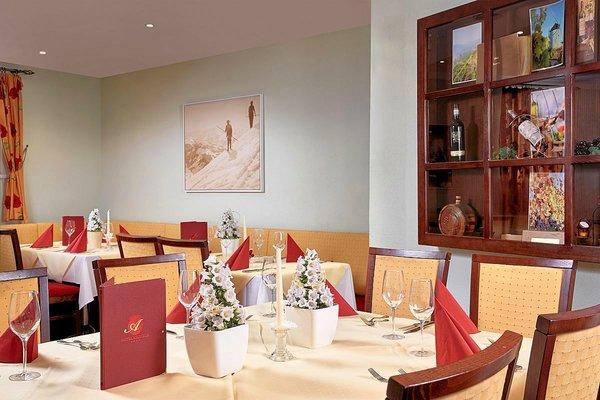 restaurant-hotel-kroneck-kirchberg-wintersport-oostenrijk-interlodge