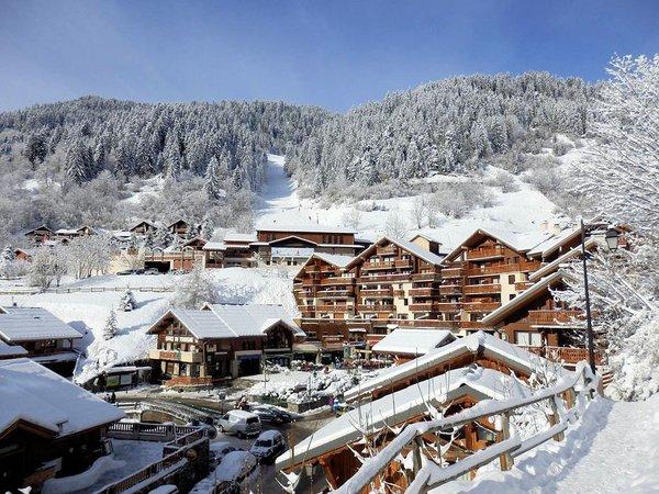 champagny-en-vanoise-centrum-paradiski-wintersport-frankrijk-interlodge
