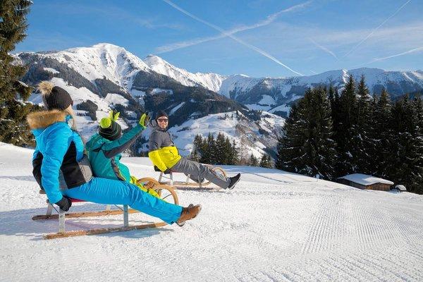 slee-rauris-wintersport-oostenrijk-interlodge