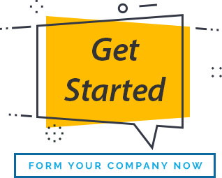 Form a company today with 1st Formations.