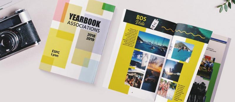 yearbook associations