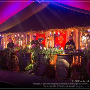 Event Design | 21CC Group Ltd