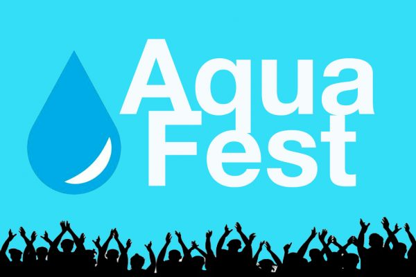 World's First Underwater Festival