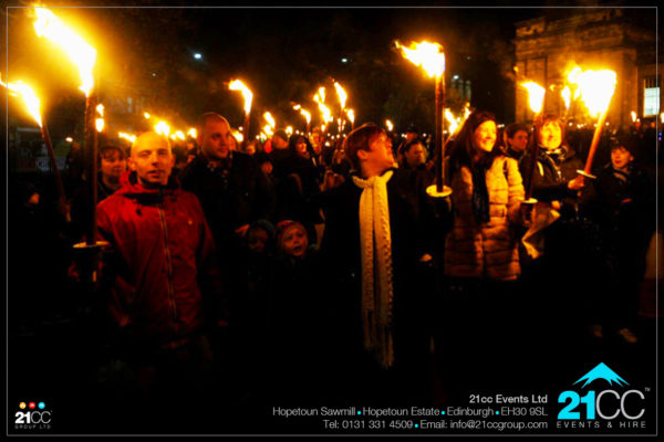 Hire & Dressing Torches