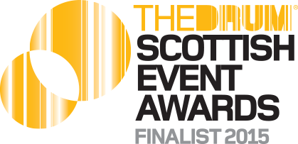 Scottish Event Awards Nominations!