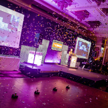 Award Ceremonies & Launch Events | 21CC Group Ltd