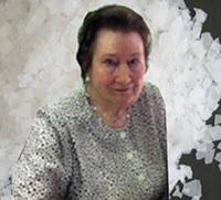 Ana María Lajusticia Bergasa
