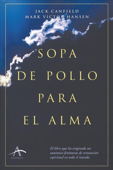 SOPA DE POLLO PARA EL ALMA DE LOS ADOLESCENTES