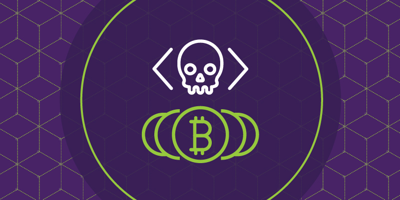 Bitcoin and ransomware