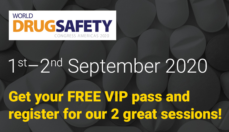 LAST CHANCE! Only one day left to register for your free VIP guest pass!