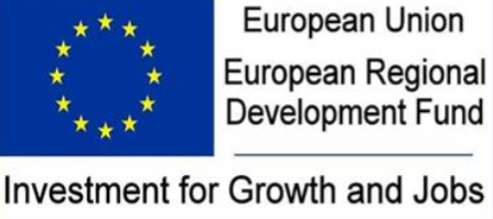 european union investment for growth and jobs logo
