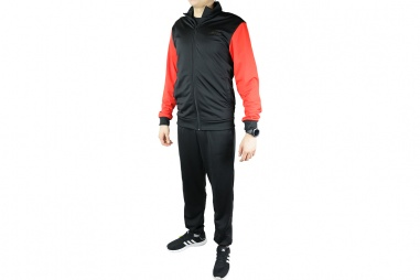 Linear Tricot Tracksuit
