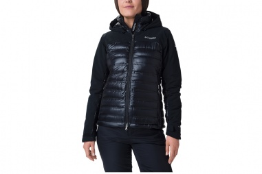 Heatzone 1000 TurboDown II Jacket