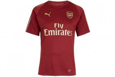 Arsenal FC Training Jr Tee