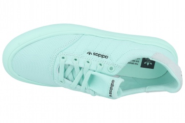 3MC VULC SHOES CLEAR MINT   CLEAR MINT   CORE BLACK. by adidas (B22712) 317cad12f