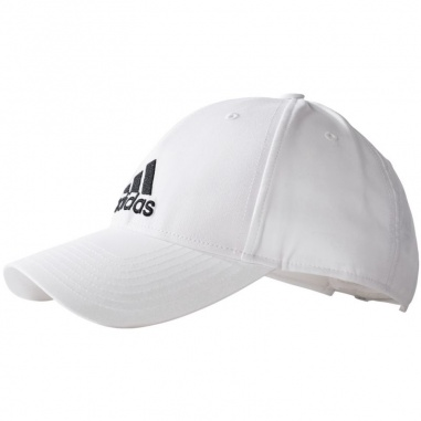6 Panel Lightweight Embroidered Cap