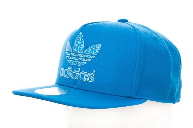 Adidas AC Fitted Cap