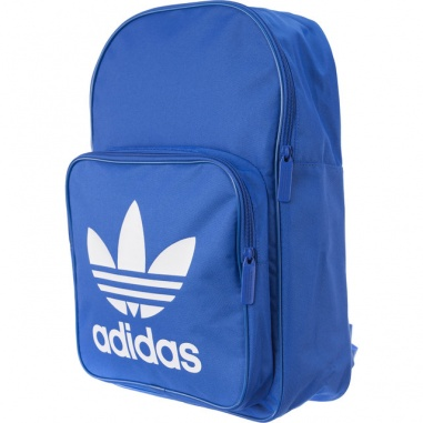 BACKPACK CLAS TREFOIL 172 BLUE