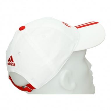 adidas CF Pol 3S Cap Tango 12 White