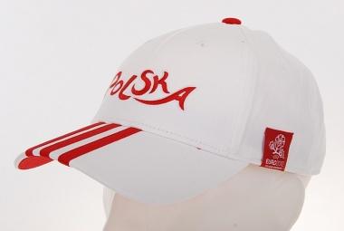 Adidas CF Pol 3S Cap Tango 12