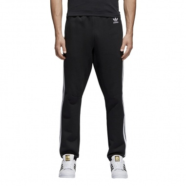 Curated Pants Black