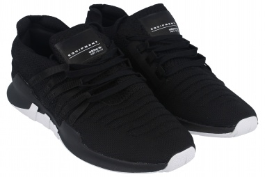 EQT RACING ADV PK W CORE BLACK / CORE BLACK / FTWR WHITE
