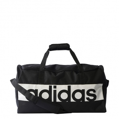 Adidas Linear Performance TeamBag Medium Black
