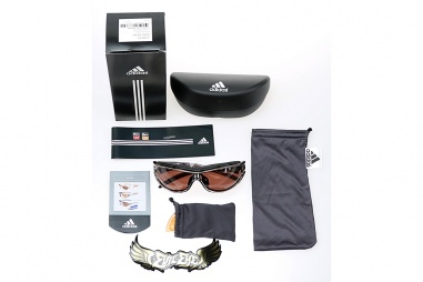 Adidas Sonnenbrille Okulary Q05169