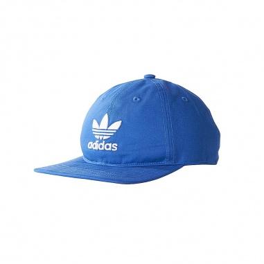 adidas TREFOIL CAP Blue