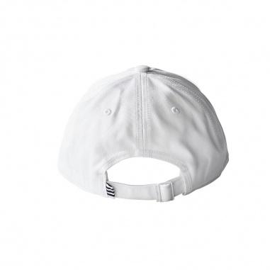 adidas Trefoil Cap White
