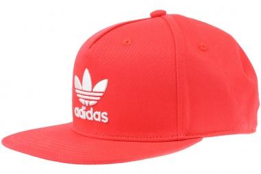Adidas Trefoil Snap-Back Cap CF7487