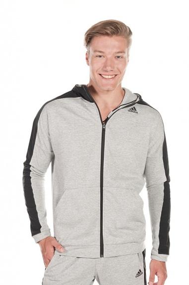 Adidas TS Hooded Jogger
