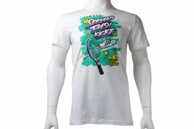 Adidas Video Game Tee Z36494