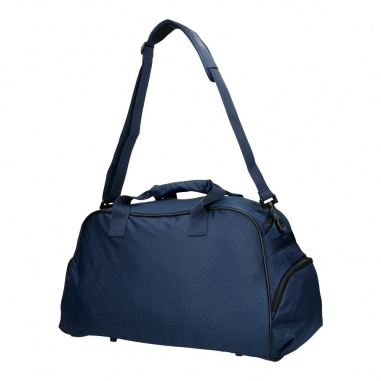 Asics Medium Duffle Navy