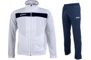 Asics Suit Team T530Z5-0150