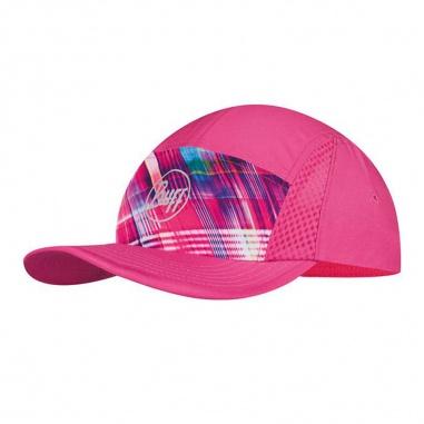 Run Cap AR-B-Magic Pink