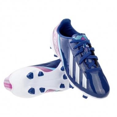 adidas F10 TRX FG Junior Dark Blue