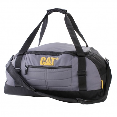 Cat Mathew Sports Bad Medium Anthracite