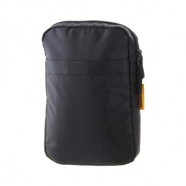 Caterpillar Mini Tablet Bag Black