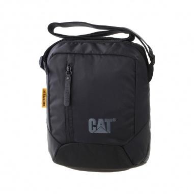 Caterpillar Tablet Bag Black