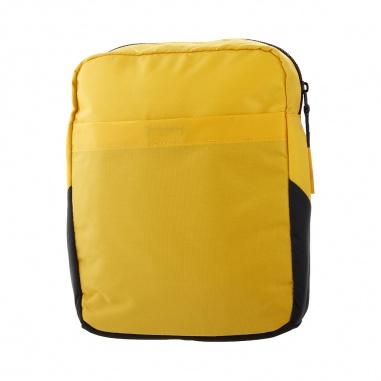 Caterpillar Tablet Bag Black/Yellow