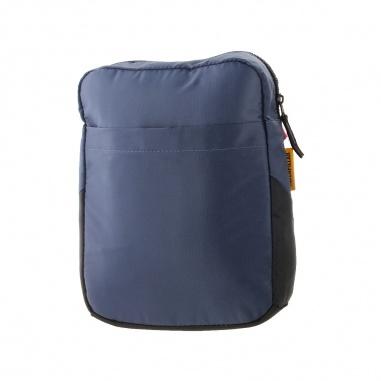 Caterpillar Tablet Bag Ultramarine/Red