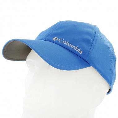 Columbia M Silver Ridge Ball Cap II Blue