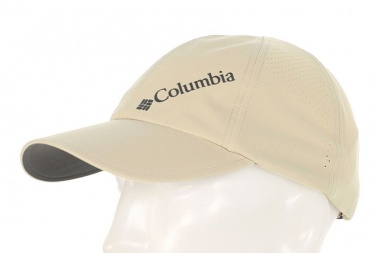 Columbia M Silver Ridge Ball Cap II