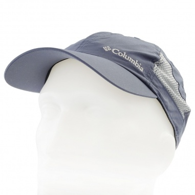 Columbia Tech Shade Hat Blue
