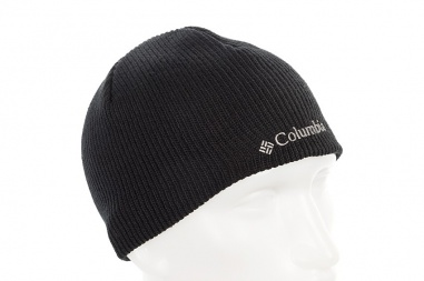 Columbia Youth Whirlibird Watch Cap Kids Black