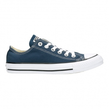 Chuck Taylor All Star OX Low Women Navy