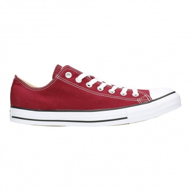 Chuck Taylor All Star OX Low Women Red